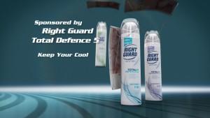 Right Guard image