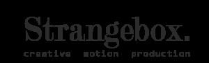 strangebox 3d animation and motion graphics