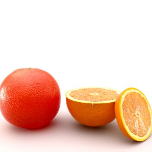 Photo real Oranges For Pitch