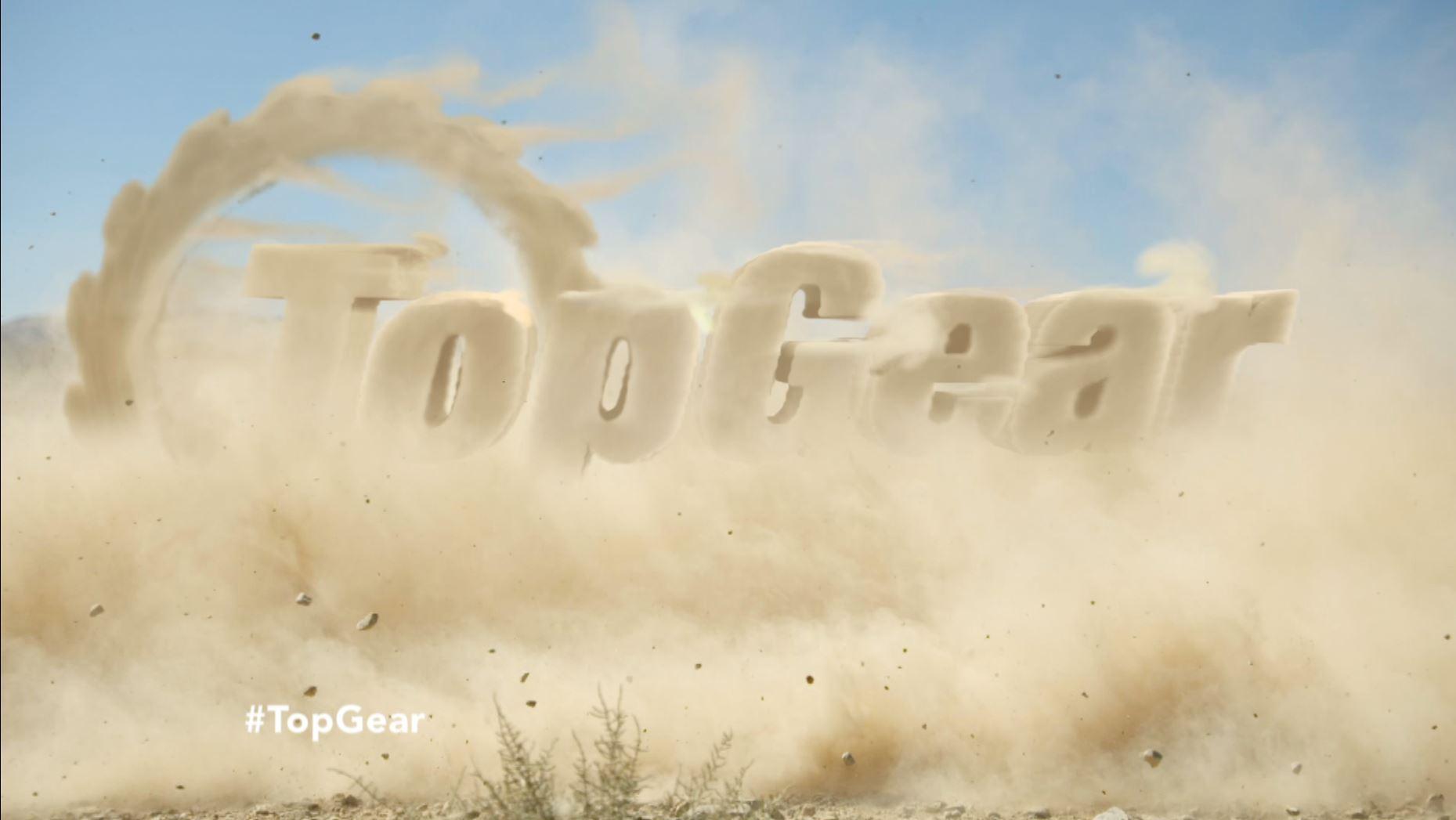TopGear Promo